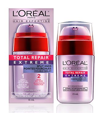 Toluna: Possible Free L'Oreal Total Repair Hair Care
