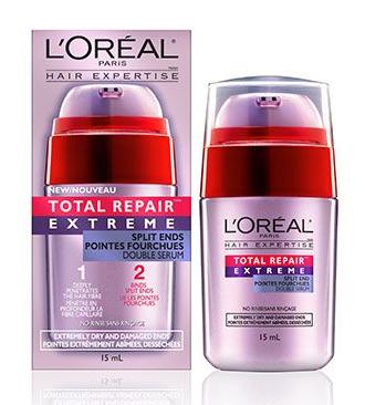 Toluna: Possible Free L'Oreal Total Repair Hair Care