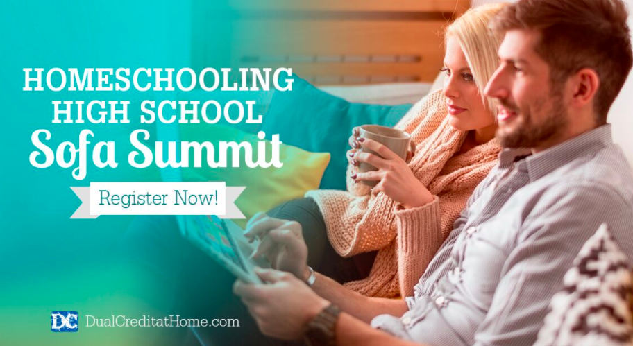 Free Homeschooling High School Online Summit