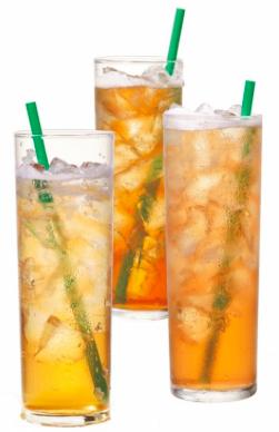 Target Cartwheel: 50% off Starbucks Cafe Tea Infusions