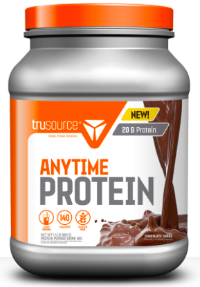 Target: Trusource Protein Powder Packets only $0.74!