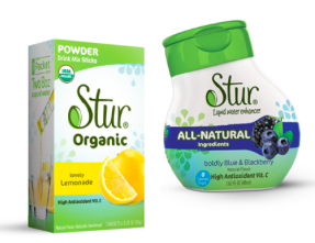 Kroger: Free Stur Liquid Enhancer or Powder Drink Mix e-coupon (Must Load Today)