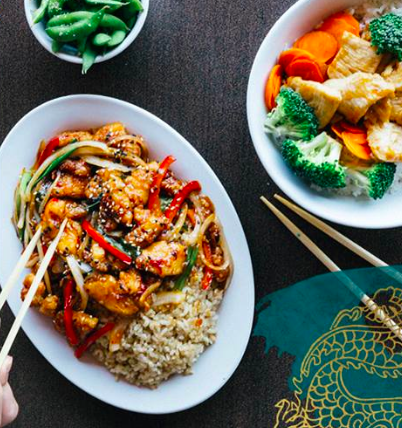 Pei Wei: Free Kid's Meal with Regular Entree Purchase