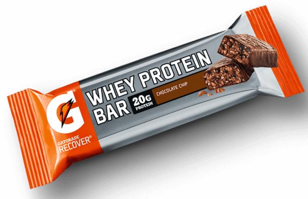 Kroger Free Friday Download: Gatorade Sports Nutrition Bar