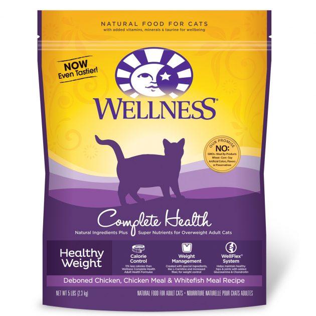 PetSmart: Free Bag of Wellness Dog or Cat Food (2-6lbs.)!