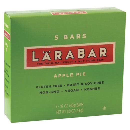 New $1/1 Larabar printable coupon = 5-count box just $3.18 at Walmart!