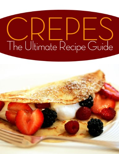 Free eBooks: Gluten Free Slow Cooker Cookbook, Such a Hope, Crepes! The Ultimate Recipe Guide, plus more!