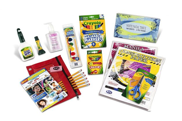 Amazon.com: Up to 40% off Crayola Products {today only}!