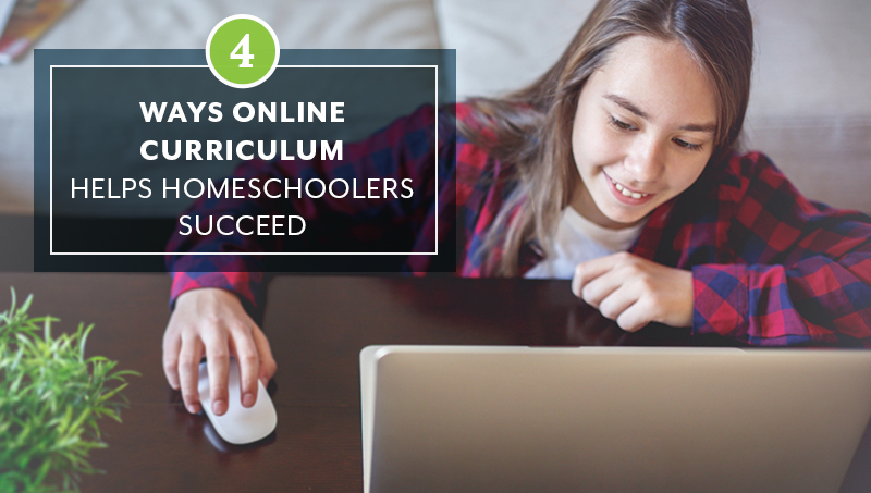 Get a FREE 30-Day trial to Monarch Online Homeschool Curriculum!