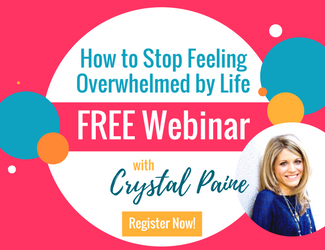 How to Stop Feeling Overwhelmed by Life