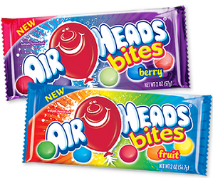 Kroger Free Friday Download: Airheads Bites or Mini Bars