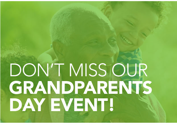 Toys R Us: Free Grandparents Day Event on September 9, 2017