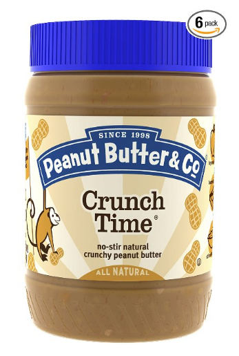 Amazon.com: Peanut Butter & Co Peanut Butter for just $2.23 each, shipped!