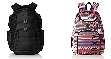 ca7dad8b891d Amazon.com  Up to 50% off Back to School Backpacks and Bags - Money ...