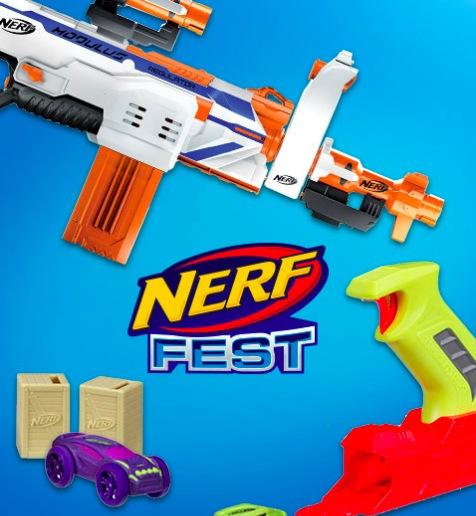 new. NERF N-Strike Elite Retaliator Blasters