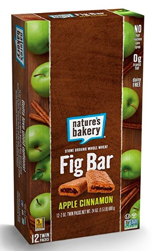 Amazon.com: Nature's Bakery Whole Wheat Fig Bar, 12 count just $5.68 shipped!