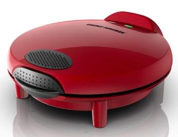 Amazon.com: George Foreman Electric Quesadilla Maker just $14.42!