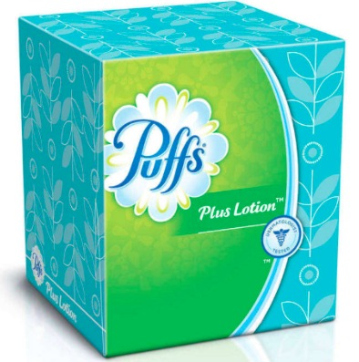 Walgreens: Puffs Tissues Moneymaker!