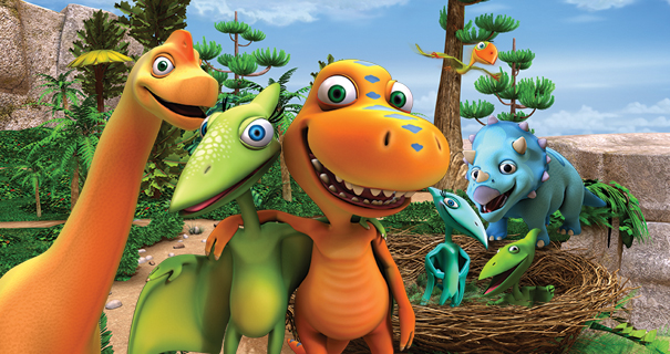 Amazon Instant Video: PBS Kids Complete Seasons only $1.99 (Dinosaur Train, WordGirl, and more)!