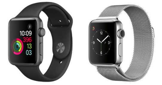 Target: Apple Watch Series 2 just $299 shipped, plus more!