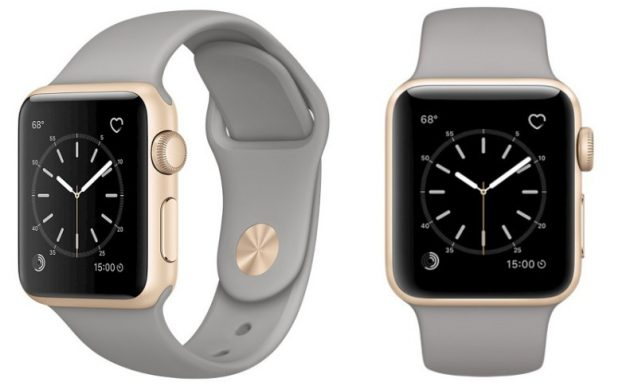 Target: Apple Watch Series 2 just $299 shipped!