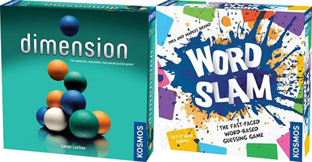 Amazon.com: Up to 40% off select Board Games!