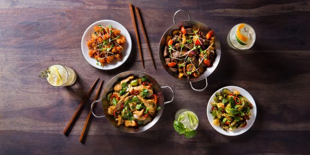 P.F. Chang's: Buy One Entree, Get One Free!