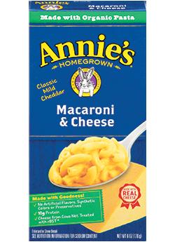 Target: Annie's Mac & Cheese just $0.30!