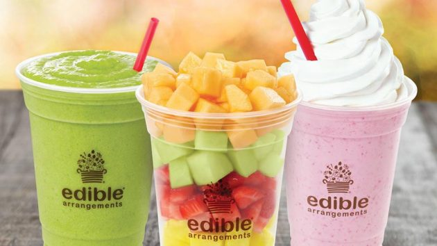 Edible Arrangements: Get Edible to Go Treats for only $0.99 {today only}!