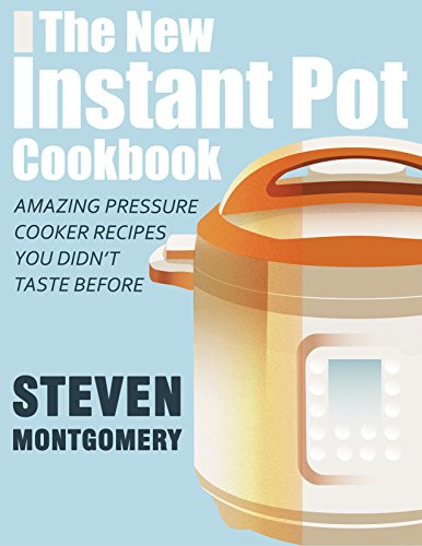 Free eBooks: The New Instant Pot Cookbook, Kids Cookbook, A Different Beautiful, plus more!
