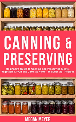 Free eBooks: Happy Starts At Home, Canning and Preserving, The Big Instant Pot Cookbook, plus more!