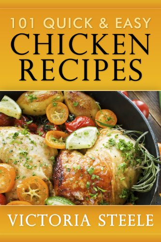 Free eBooks: 101 Quick & Easy Chicken Recipes, Fidget Spinner: 50+ Best Fidget Spinner Tricks, Rocky Mountain Oasis, plus more!