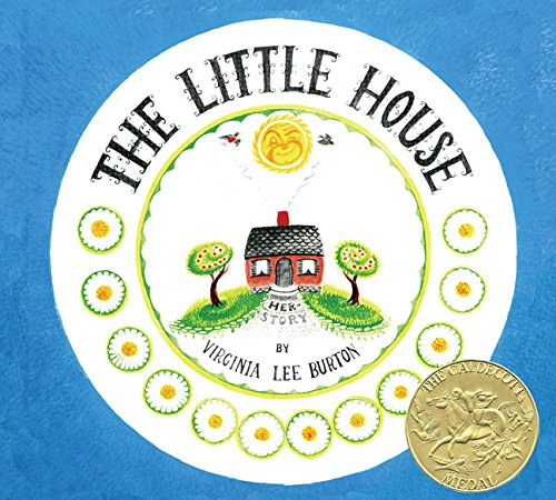 Amazon.com: The Little House Board Book only $2.43!