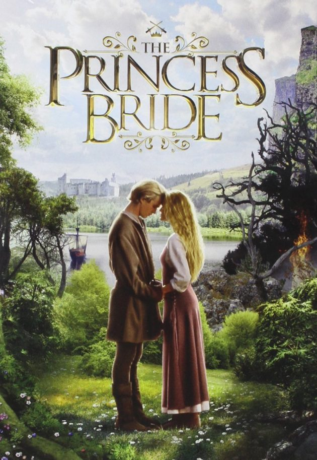 Amazon.com: The Princess Bride 20th Anniversary Edition DVD only $3.99!
