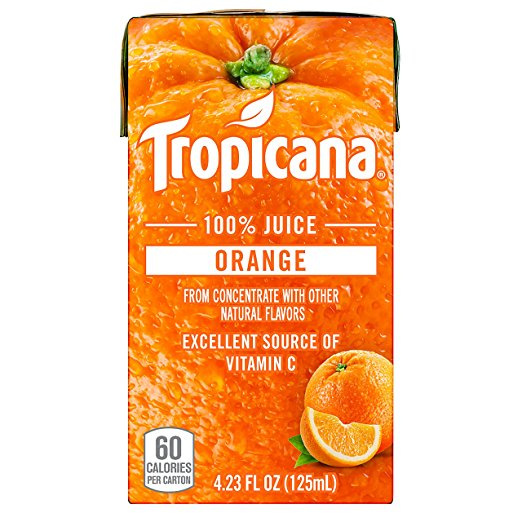 Amazon.com: Tropicana 100% Orange Juice Box (44 count) just $16.14 shipped!