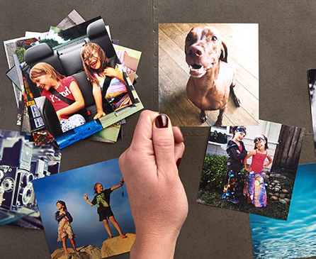 Shutterly: Get 101 Photo Prints Free Plus Shipping!