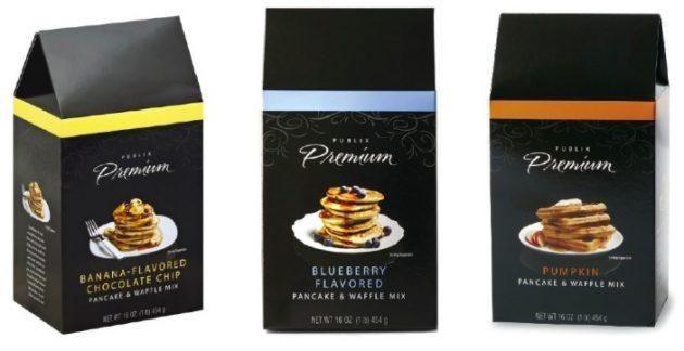 Publix: Free Publix Pancake & Waffle Mix Coupon