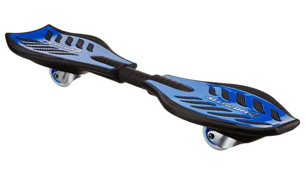 Amazon.com: RipStik Caster Board for just $37.48 shipped!