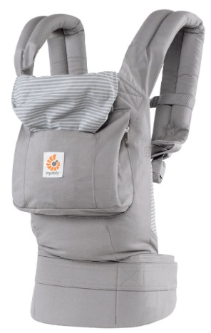 Zulily: Get an Ergobaby Original Carrier for just $68.79 + shipping!