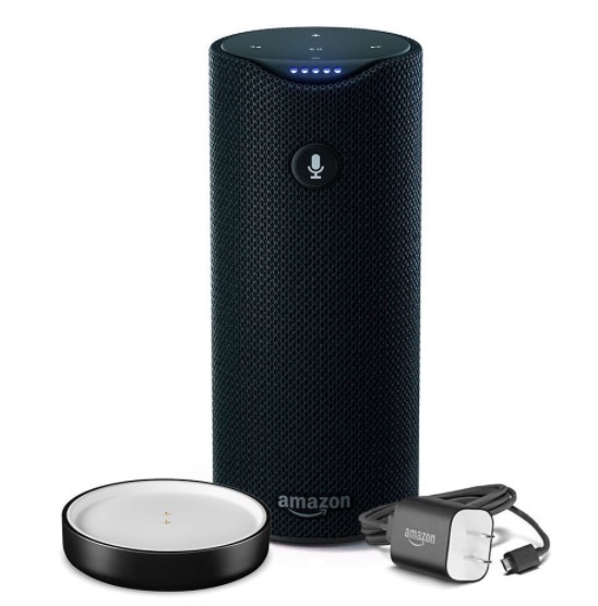 *HOT* Get the Amazon Tap Alexa-Enabled Portable Bluetooth Speaker for just $79.99 shipped!