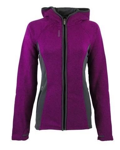 Reebok Women's Trailblazer Jacket for just $24.99 (Reg. $100!)