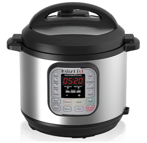Kohls.com: Instant Pot Duo 7-in-1 Programmable Pressure Cooker just $77.99 shipped!
