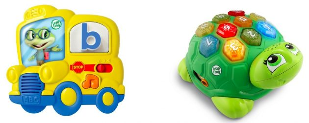 Amazon.com: Buy One, Get One 40% off Leapfrog Preschool and Infant Toys