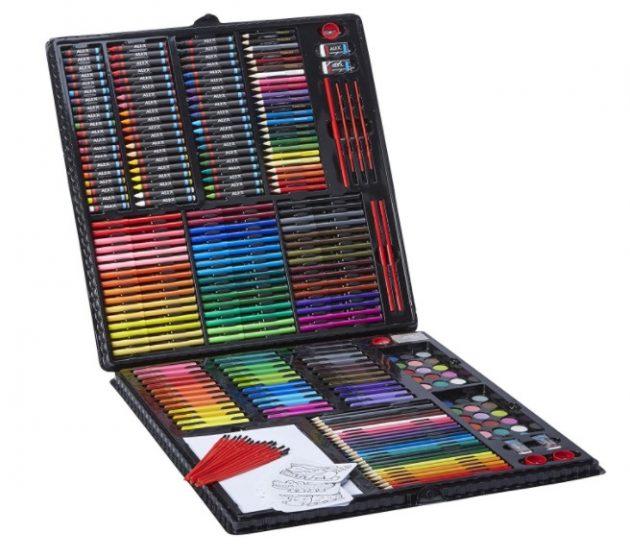 Amazon.com: ALEX Toys Artist Studio Colossal Art Set for just $17.29!