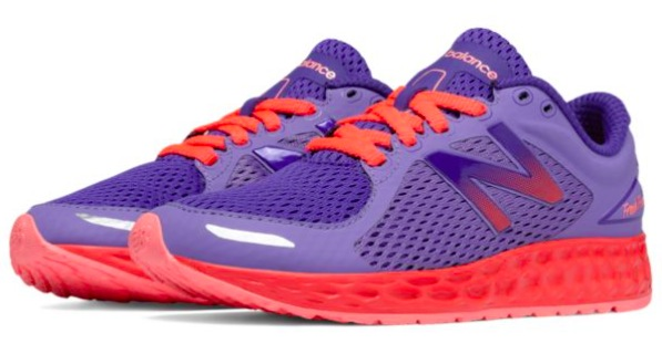 Joe's New Balance: Girls New Balance Fresh Foam Running Shoes just $24.99!