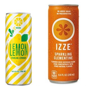 Walmart: Izze and Lemon Lime Sparkling Beverages Moneymaker!