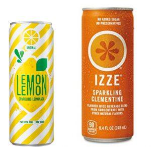 Walmart: Izze and Lemon Lime Sparkling Beverages Moneymaker!