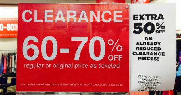 JCPenney: Extra 50% Off Clearance + $10 Off $25 Coupon!
