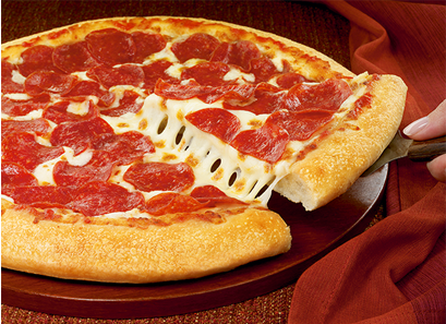 Pizza Hut: Large Pepperoni Pizza for ONLY $1 on September 20, 2017!
