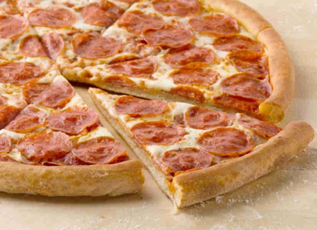 Papa John's: Free Large Pizza with any $15 Purchase